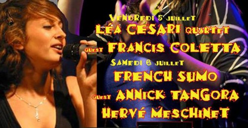 concert french sumo