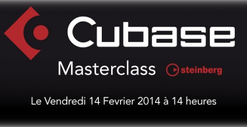 masterclass cubase